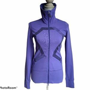 - Lululemon Stride Running Jacket Size 4